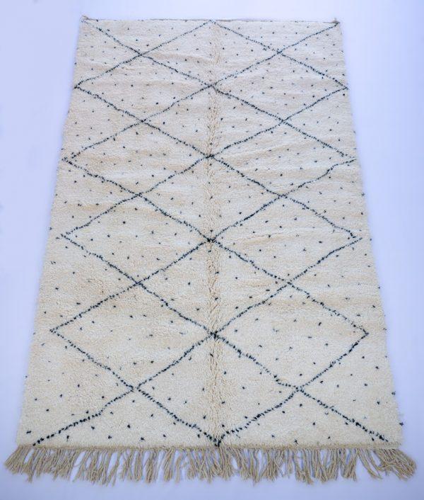 Berber Rug Mtm103 1