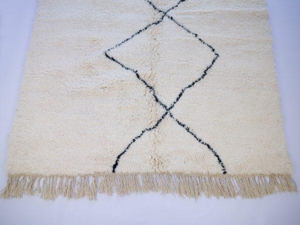 Berber Rug Mtm105 2