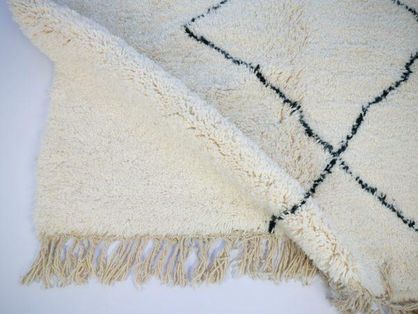 Berber Rug Mtm105 5
