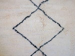Berber Rug Mtm105 7