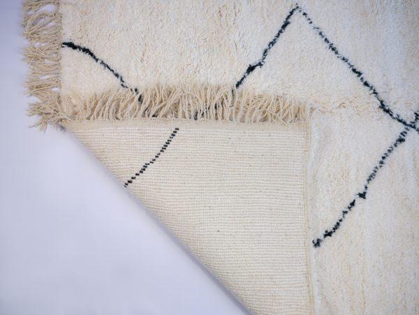 Berber Rug Mtm105 8