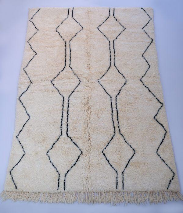 Berber Rug Mtm107 1