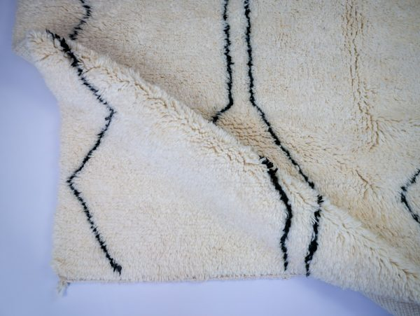 Berber Rug Mtm107 5