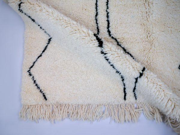 Berber Rug Mtm107 6