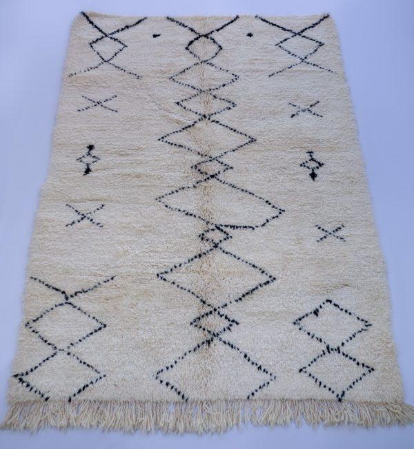 Berber Rug Mtm108 1