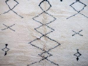 Berber Rug Mtm108 9