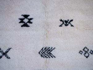 Berber Rug Mtm110 7