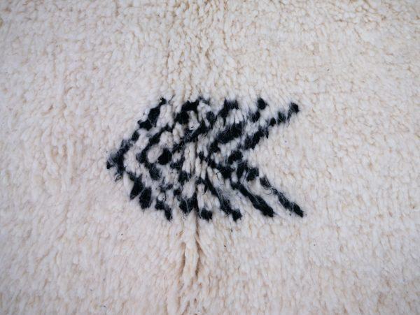 Berber Rug Mtm110 8