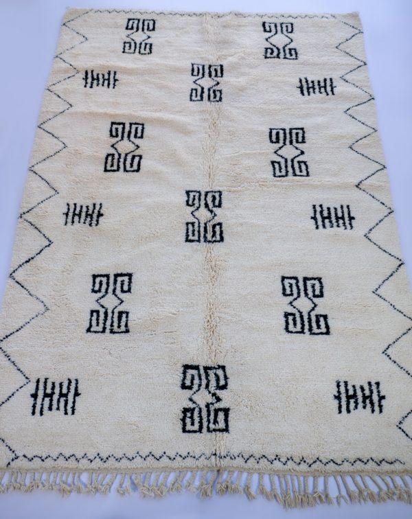 Berber Rug Mtm111 1