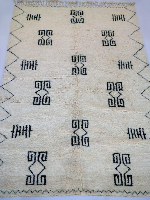 Berber Rug Mtm111 2