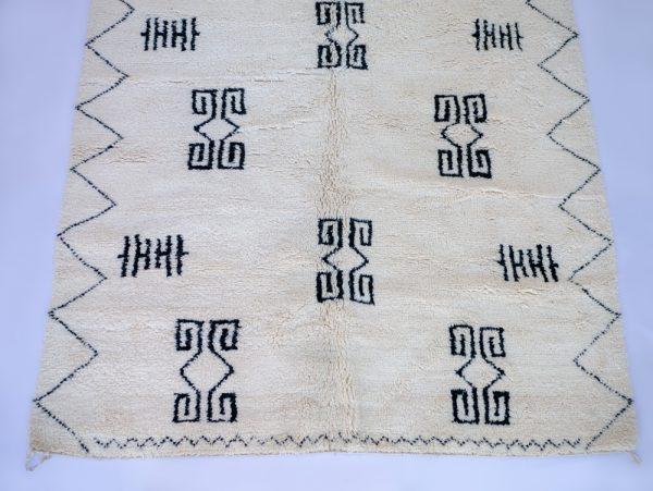 Berber Rug Mtm111 3