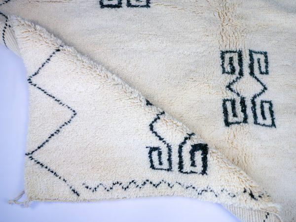 Berber Rug Mtm111 6