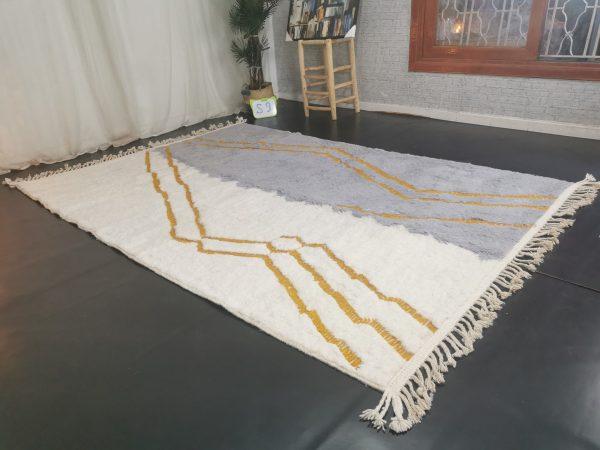 Berber Rug Mtm209 10