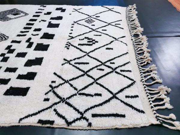 Berber Rug Mtm211 7