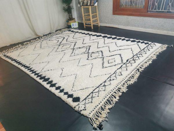 Berber Rug Mtm214 10