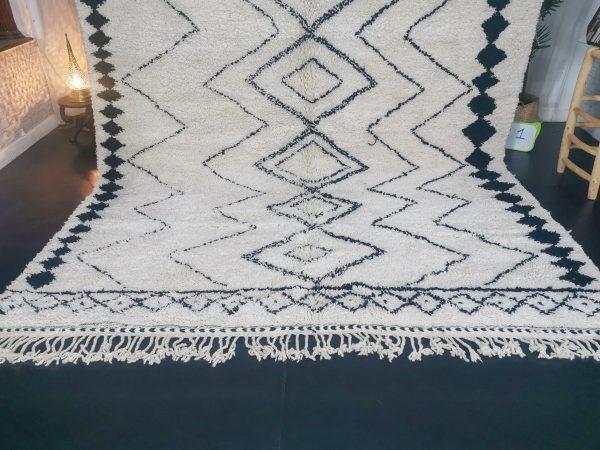 Berber Rug Mtm214 3