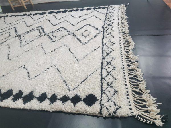 Berber Rug Mtm214 5