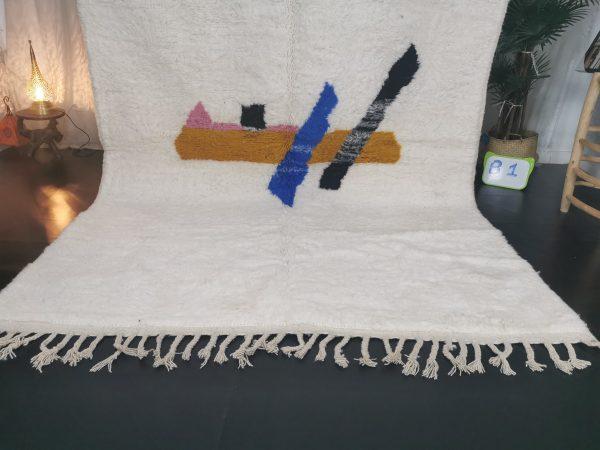 Berber Rug Mtm215 3