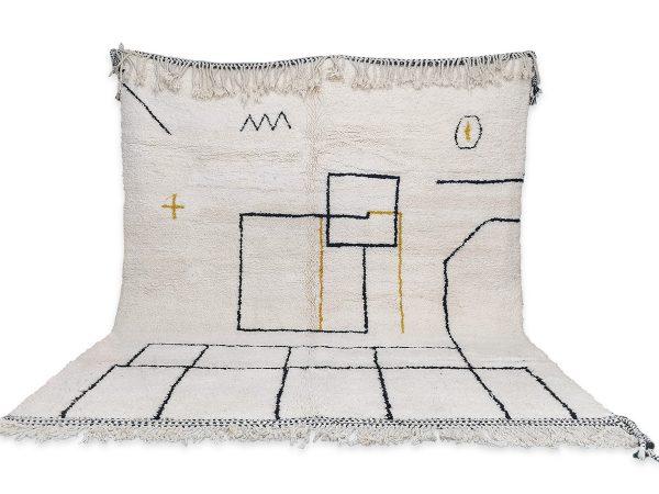 Berber Rug Mtm219 1