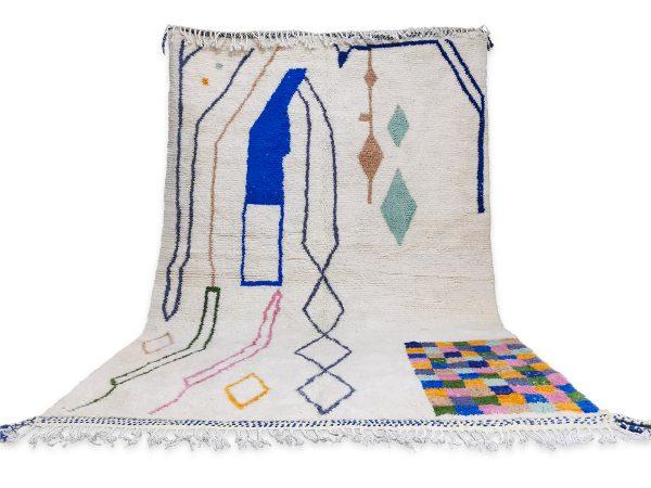 Berber Rug Mtm222 1