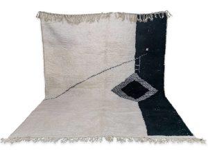 Berber Rug Mtm224 1
